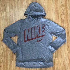 Nike DriFit Stretchy Hoodie
